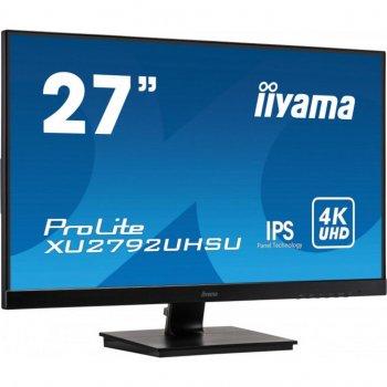 Монітор iiyama XU2792UHSU-B1