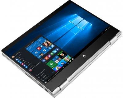 Ноутбук HP ProBook x360 435 G8 (32N08EA) Silver