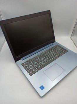 Ноутбук Lenovo IdeaPad 320-15IAP (80XR00K0RA) Denim Blue - Б/У