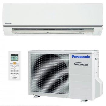 Кондиционер настенный Panasonic CS-BE20TKD / CU-BE20TKD