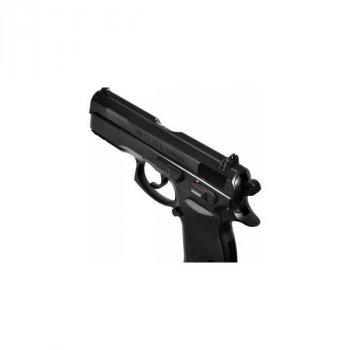 Пістолет пневм. ASG CZ 75D Compact 4,5 мм