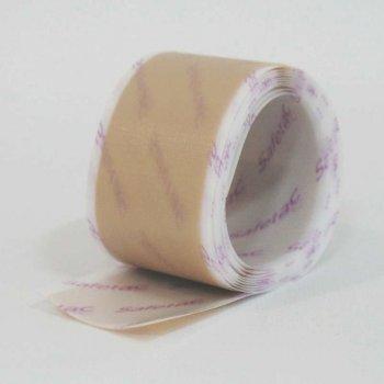 Пластир фиксирующий силиконовый Mepitac 4см х 1,5м