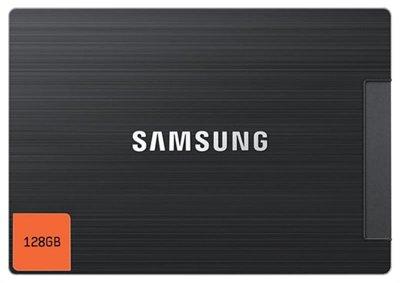 "Накопитель SSD 128GB Samsung 830 2.5"" SATA III MLC (MZ-7PC128D) Refurbished"