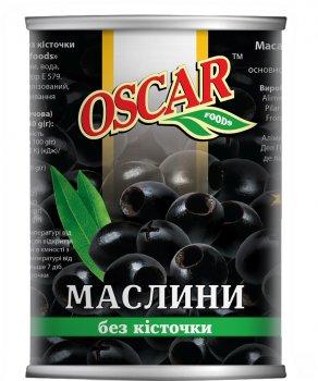 Маслины без косточки Oscar 280 г (8413552051369)