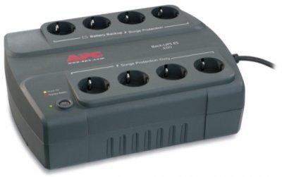 APC Back-UPS ES 400VA (BE400-RS)