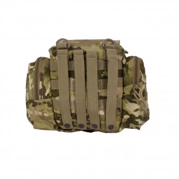 Сумка-подсумок P1G-TAC Field Butt Pack Multicam 2000000031941