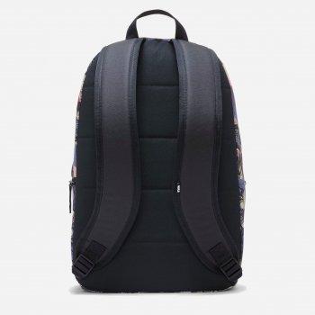 Жіночий рюкзак Nike Nk Heritage Bkpk — Aop Femme DJ1922-020 Чорний (194955580479)