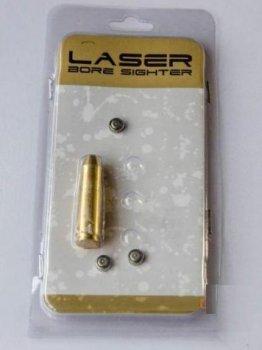 Лазерный патрон .243/.308WIN для холодной пристрелки (блистер)
