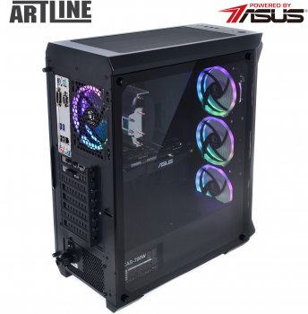 Комп'ютер ARTLINE Gaming X73 v16