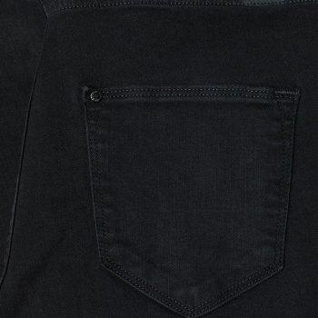 Джинсы H&M 8117381-AAAD Черные
