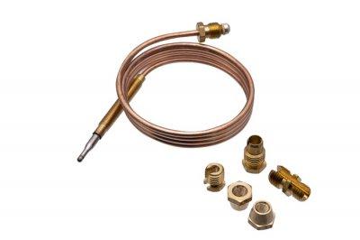 Термопара газ-контроль духовки універсальна 1200 mm