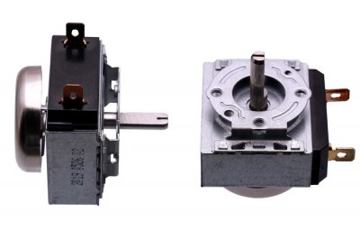 Таймер для духовки, SL- 90 (90 минут ) l=23mm