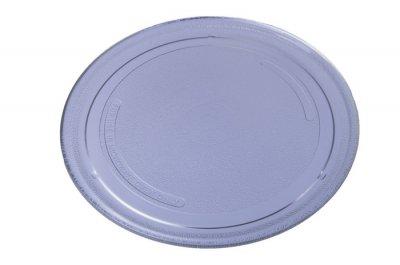 Тарелка для микроволновой печи, d=270мм плоская 480120101083