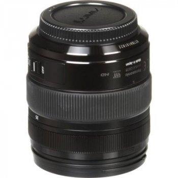 Об'єктив PANASONIC 12-35mm f/2.8 II ASPH Power OIS (H-HSA12035E)