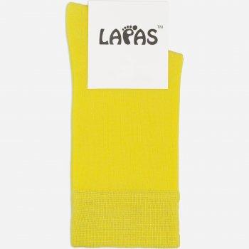 Носки Lapas 1P-210-YEL Желтые M