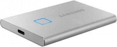 Накопичувач SSD USB 3.2 500GB Samsung (MU-PC500S/WW)