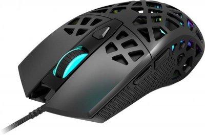 Мышь Canyon Puncher CND-SGM20B Black USB