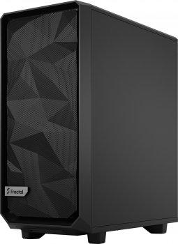 Корпус Fractal Design Meshify 2 Compact Black (FD-C-MES2C-01)