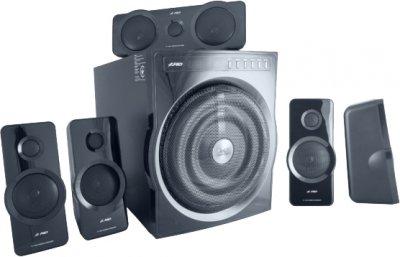 Акустическая система F&D F6000X Black