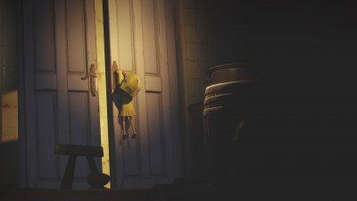 Игра Little Nightmares – Complete Edition для ПК (Ключ активации Steam)