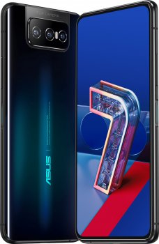 Мобільний телефон AsusZenFone7 Pro8/256GBBlack (Global)