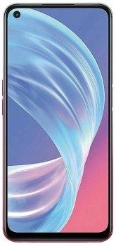 Мобильный телефон OPPO A73 5G 8/128GB Neon