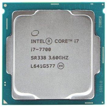 Процесор Intel Core i7-7700 (CM8067702868314) б/у