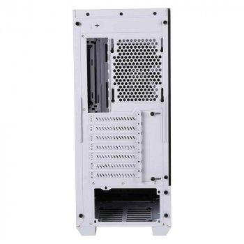 Корпус Lian Li LANCOOL 205 ATX White PC Case (G99.OE743W.10)