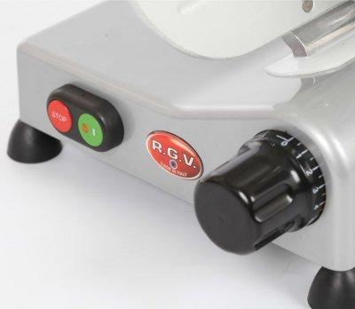 Слайсер (ломтерезка) RGV 250 GL