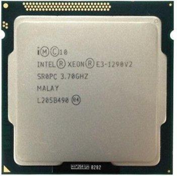 Процессор Intel Xeon e3-1290v2 socket 1155 (аналог i7-3770k) б/у