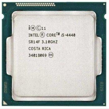 Процессор Intel Core i5-4440 socket 1150 б/у