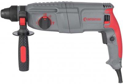 Перфоратор Intertool SDS-plus DT-0180