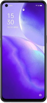 Мобильный телефон OPPO Reno 5 5G 8/128GB Azure Blue