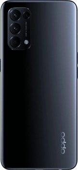 Мобільний телефон OPPO Reno 5 5G 8/128GB Starry Black