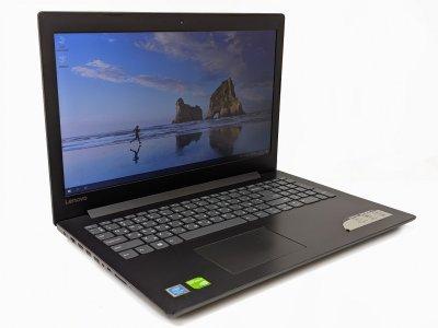 Ноутбук Lenovo Ideapad Pentium 4415U/8Gb/250SDD/GeForce 940MX - 2 GB Б/У