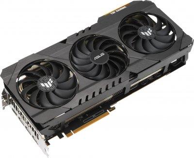 Asus PCI-Ex Radeon RX 6800 TUF Gaming OC 16GB GDDR6 (256bit) (1925/16000) (HDMI, 3 x DisplayPort) (TUF-RX6800-O16G-GAMING) (JN63TUF-RX6800-O16G-GAMING)