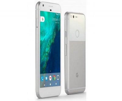 Смартфон Google Pixel XL 128Gb Very Silver Seller Refurbished