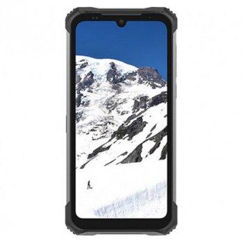 """Мобільний телефон Doogee S86 black 6/128Gb IP69K 6.1"""" NFC 8500mAh (1284 zp)"""