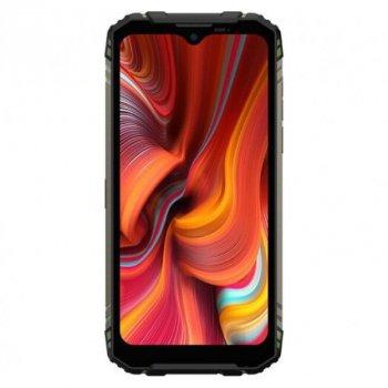 """Мобильный телефон Doogee S96 Pro green 8/128Gb IP69K 6.22"""" NFC 6350mAh (1569 zp)"""