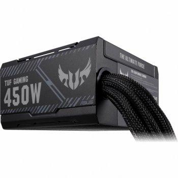 Блок питания ASUS 450W (TUF-GAMING-450B)