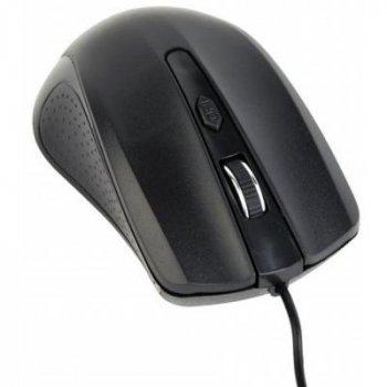 Мышка GEMBIRD MUS-4B-01