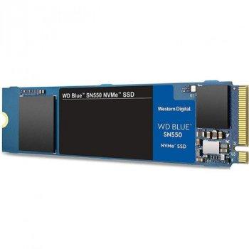 WD Blue SN550 500 GB (WDS500G2B0C)