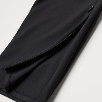 Спортивные штаны H&M 0866610001 Черные