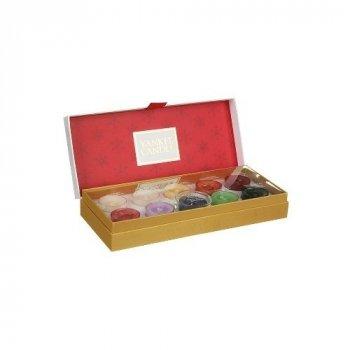 Рождественский подарочный набор чайных свечей Yankee Candle TLIGHT GIFT YC XMAS17 10 1561232