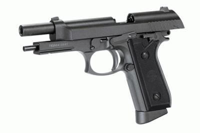 Пневматичний пістолет KWC Beretta M92 FS KMB-15 AHN Blowback