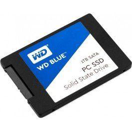 WD SSD Blue 1 TB (S100T2B0A)