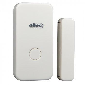 Бездротовий датчик відкриття дверей/вікон Oltec MC-01