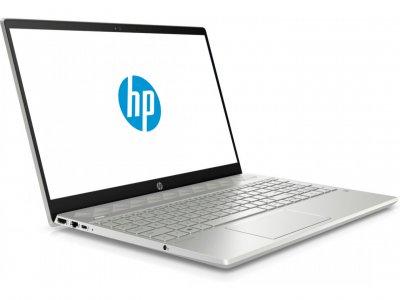 Б/у Ноутбук HP 15-cs / Intel Core i7-8550U / 16 Гб / SSD 240 Гб / Класс B