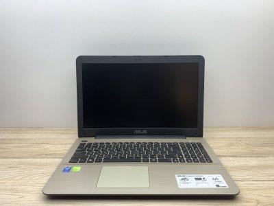 Б/у Ноутбук Asus X555L / Intel Core i5-4210U / 8 Гб / HDD 500 Гб / Класс B