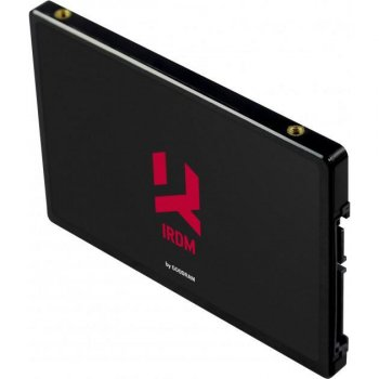 """БУ SSD накопитель 60 ГБ Goodram Iridium (2.5"""", MLC, SATAIII, IR-SSDPR-S25A-60)"""